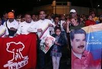 اعتراض به 'نقض شدید مقررات' در رای گیری ونزوئلا