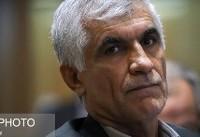 پیام تسلیت شهردار تهران به مناسبت درگذشت عزتالله انتظامی