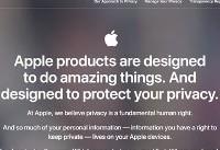 اپل چه اطلاعاتی از کاربرانش را ذخیره میکند