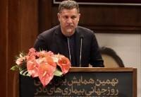 کی روش: دایی سفیر دائمی فوتبال ایران شود / دایی: کی روش مرا شرمنده کرد