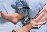 نکته بهداشتی: نشانگان حرکت دورهای اندام