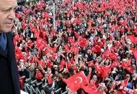 چرا همایش انتخاباتی اردوغان در بوسنی برگزار شد؟