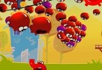 مورچه خوار و موجودات سمی در بازی Puffero