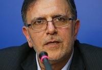 سیف: ارتباط بانک های مرکزی اروپا با ایران ادامه دارد/ ثبات در بازار ارز ...