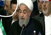 انتخاب: دیپلمات حاشیه ساز در نشست استانبول ایرانی نبود (+عکس)