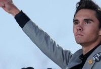 David Hogg Calls On Media To Stop Naming Santa Fe School Shooter