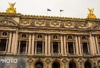 سفری کوتاه به پاریس؛ شهر نورها +تصاویر