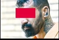 مصاحبه با وحید مرادی | علت قتل حسین گودرزی +عکس های گنده لات زندانی!