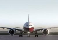 بوئینگ هواپیمایی با بال های تاشونده می سازد (+ویدئو)