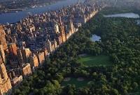 عکس/ سفری کوتاه به درون لاکچری ترین آپارتمان های فروشی نیویورک