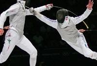 چهارمی تیم ملی سابر در رنکینگ جهانی