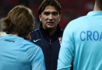 دالیچ: امید زیادی برای درخشش در جام جهانی داریم