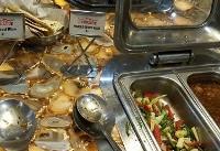 سفر به کشور ۷۲ ملت - هندی ها صبحانه و ناهار چه می خورند؟ (+ عکس)