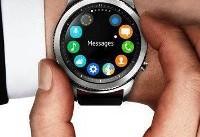 ساعت هوشمند گلکسیواچ به اندروید Wear OS مجهز میشود
