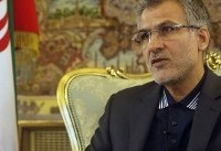 Iranian diplomat laments insecurity in Afghanistan