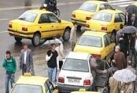 نوسازی ناوگان تاکسیرانی از سر گرفته می&#۸۲۰۴;شود