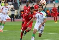 بازی با مراکش سختترین بازی است/ میتوانیم پرتغال را شکست بدهیم