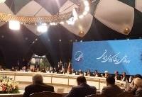 اظهارات رییس صداوسیما درباره حمایت از کالای ایرانی