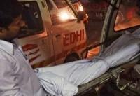 مرگ ۶۰ نفر در اثر گرمازدگی در «کراچی»