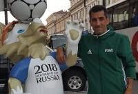 سخندان: فیفا به تیم داوری ایران ایمان داشت/ قضاوت آرژانتین - فرانسه از ردهبندی مهمتر بود