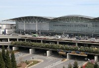Man dies after falling into baggage level at San Francisco airport