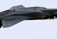 اسرائیل: در حمله به مواضع ایرانی در سوریه از جنگندههای اف – ۳۵ استفاده ...