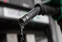 ۸۴ میلیون لیتر بنزین دود شد