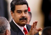 ونزوئلا کاردار و یک دیپلمات آمریکا را اخراج کرد