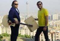 آلبوم «بازگشت به رویاپردازى» در ایران و آمریکا منتشر میشود