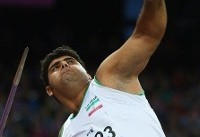 قهرمان پارالمپیک: رکورد ورودی بازیهای جاکارتا را به راحتی کسب کردم