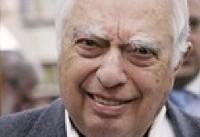مرگ «برنارد لوئیس» نظریهپرداز «خاورمیانه جدید»