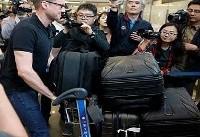 خبرنگاران خارجی برای حضور در مراسم تعطیلی مرکز اتمی وارد کره شمالی شدند