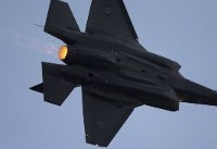Israeli air force chief confirms first F-35 airstrike
