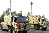هند یک موشک کروز براهموس آزمایش کرد