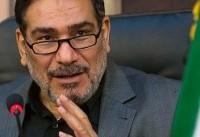 دبیر شورای عالی امنیت ملی: پرونده بستهشده مذاکرات هستهای تحت هیچ ...