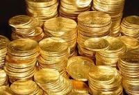 قیمت سکه در محدوده ۲ میلیون تومان باقی ماند