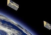 ماهوارههای دوقلوی ناسا به فضا پرتاب شدند