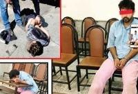 زن و دختر تهرانی قربانی مسافرکش قلابی