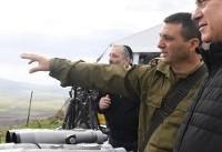 اسرائیل: آمریکا ممکن است حاکمیت ما بر بلندیهای جولان را به رسمیت بشناسد