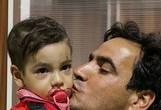 دستگیری آدم رباها و پیداشدن کودک ربوده شده