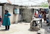 روزگار غمبار «کلونی»های شادآباد