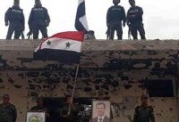 Syrian official rejects US demand for Iranian withdrawal