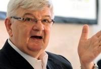 وزیر خارجه پیشین آلمان: خروج آمریکا از برجام پیامدهای فاجعهباری دارد