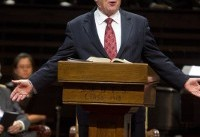 Southern Baptist Leader Who Said Abused Women Should Just Pray Is Removed From Post