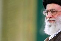 مسئولان نظام با رهبر معظم انقلاب دیدار کردند