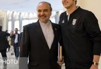 انتظار قهرمانی سلطانیفر از تیم المپیک ایران در بازیهای آسیایی