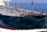 Iran's oil exports decrease on monthly basis