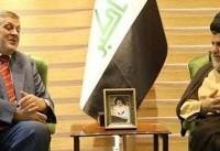مقتدی صدر: سازمان ملل از دخالت خارجی در انتخابات عراق جلوگیری کند