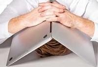 شکایت از اختلال در اینترنت