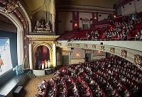 رشد تعداد مخاطبان و فروش سینماها